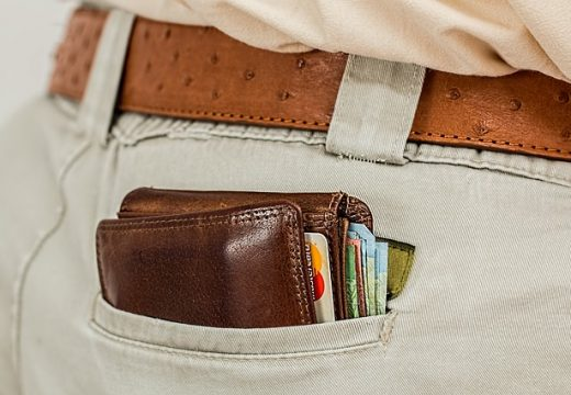 Tipuri de portofele bărbătești