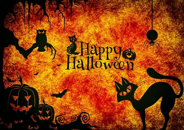 halloween romania