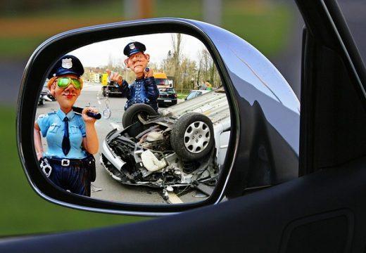 fara amenda trafic