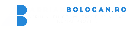 Adrian Bolocan