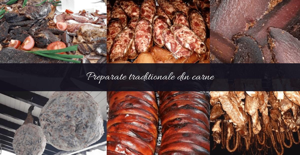 Produsele traditionale din carne – cea mai buna alegere pentru evenimentul tau